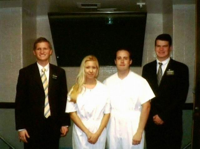 ... baptizing jodi arias as a mormon jodi arias and travis alexander jodi