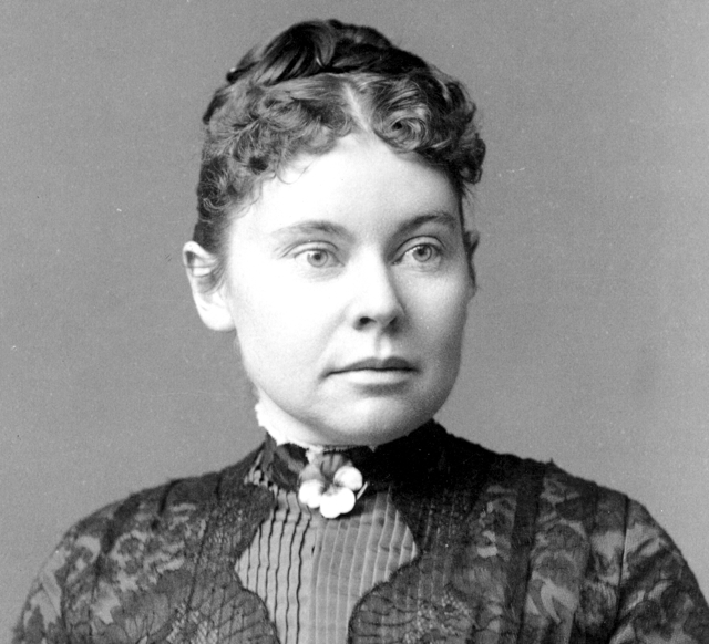 Lizzie Borden Net Worth