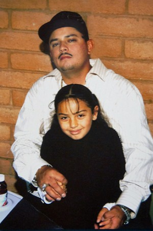 Murders of Raul and Brisenia Flores Shawna Forde Photos Murderpedia the encyclopedia of murderers