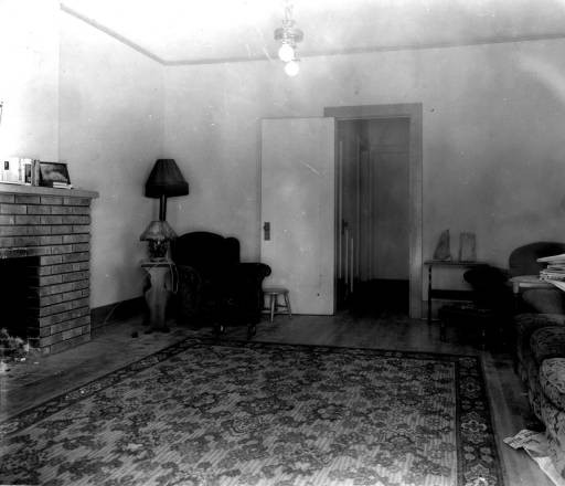 room of the Winnie Ruth Judd home crime scene in Phoenix  ArizWinnie Ruth Judd Crime Scene