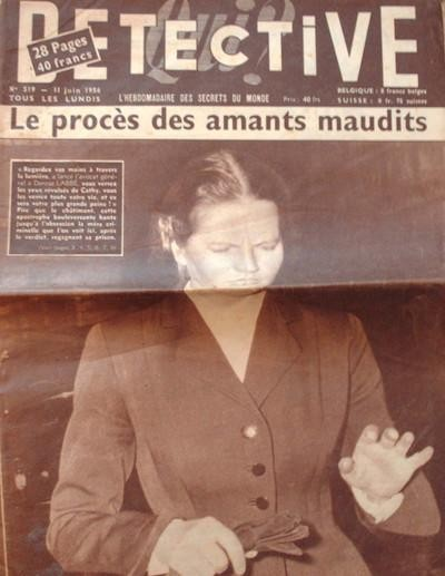 Denise Labbé