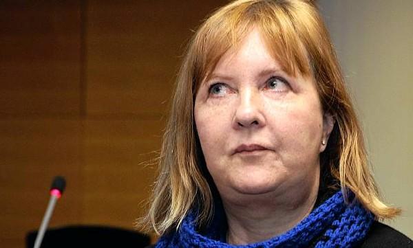 Aino Nykopp Koski