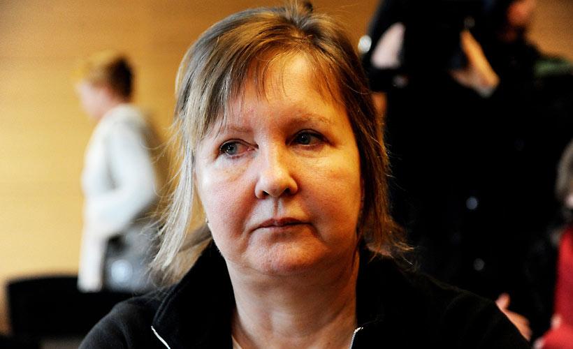 Aino Nykopp-Koski