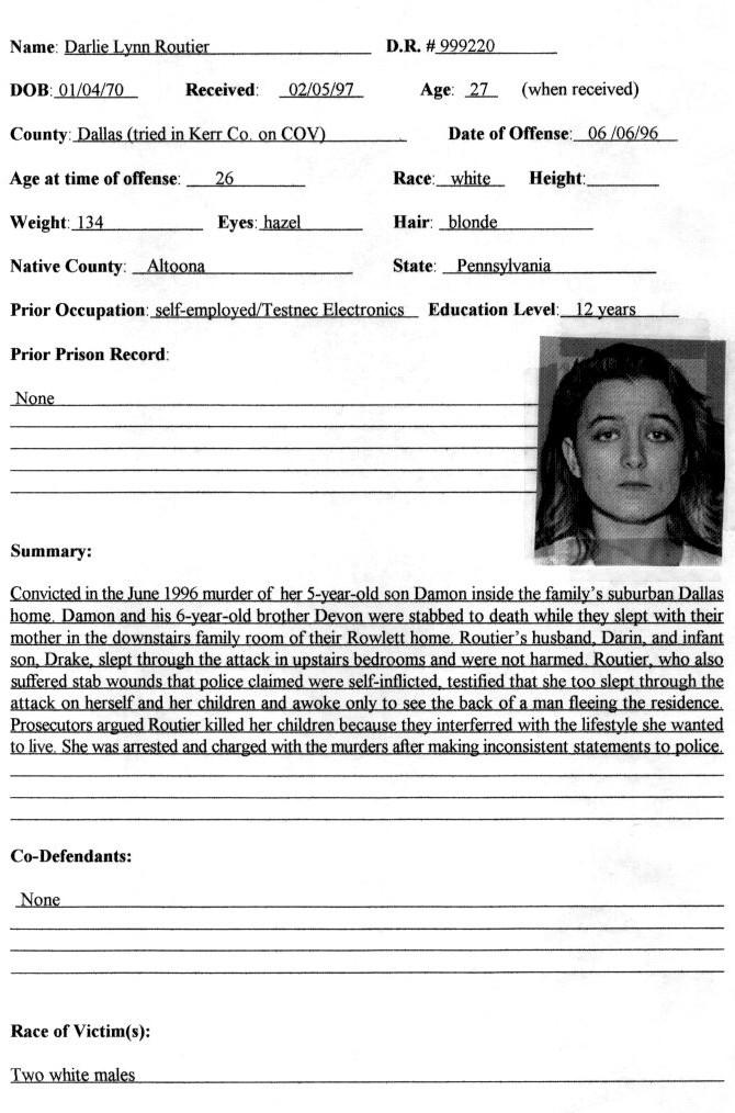 rowlett texas murder