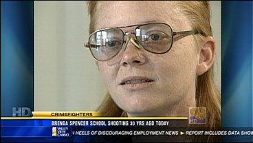 Teenage Spree Killer Brenda Spencer