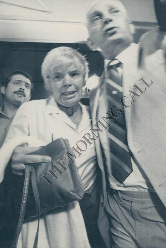 marybeth tinning The daily gazette reports that marybeth tinning, 75, was granted parole last month during her 7th appearance before the parole board,.