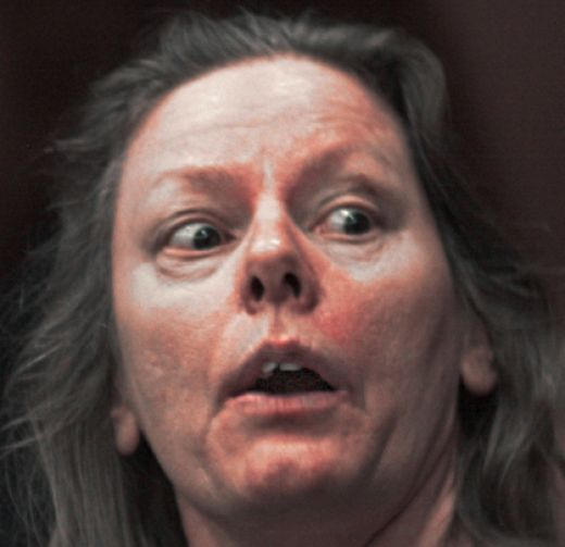 aileen wuornos It's heavy hitter time with our series on drifter serial killer aileen wuornos on this  first episode we cover the horrific early life, her not so great.
