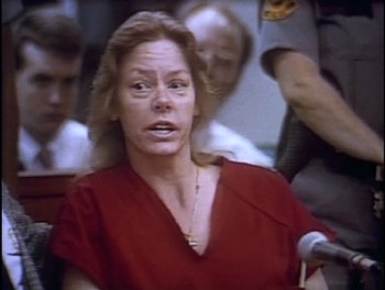 Aileen Carol Wuornos   Goregrish - 18.5KB