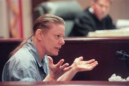 the life and crimes of aileen wuornos The case of aileen wuornos - the facts the case of aileen wournos the facts the trial the post-trial period the facts the crimes and for being a prostitute and for other crimes by 1991 her record included (among other felonies and misdemeanors) arrests for illegal possession of a firearm.