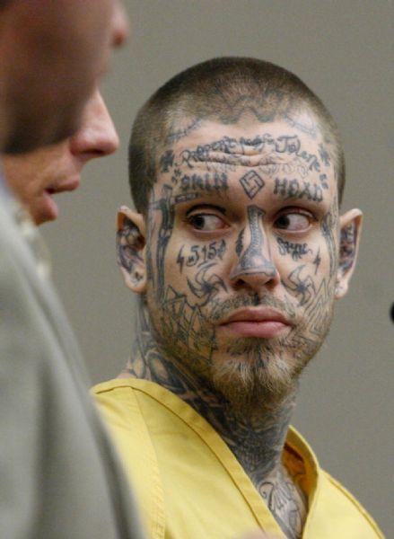 Taking inmate 13 - 2 1