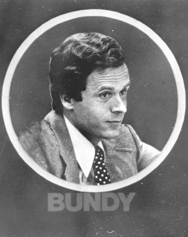 ted bundy photos the encyclopedia of murderers