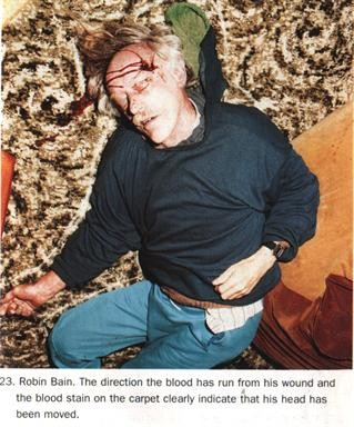 Bain murders