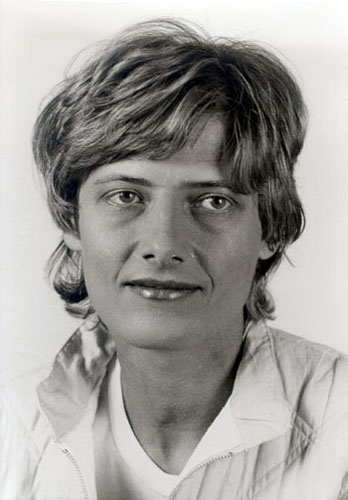 Petra Kelly