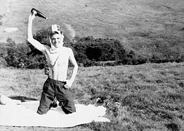 Ian Brady | Photos | Murderpedia, the encyclopedia of murderers