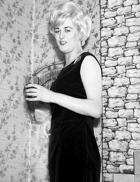 Myra Hindley