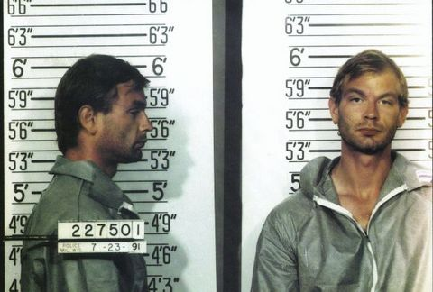 Jeffrey Dahmer | Mug shots | Murderpedia, the encyclopedia of