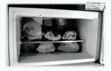 Jeffrey Dahmer Fridge Jeffrey dahmer