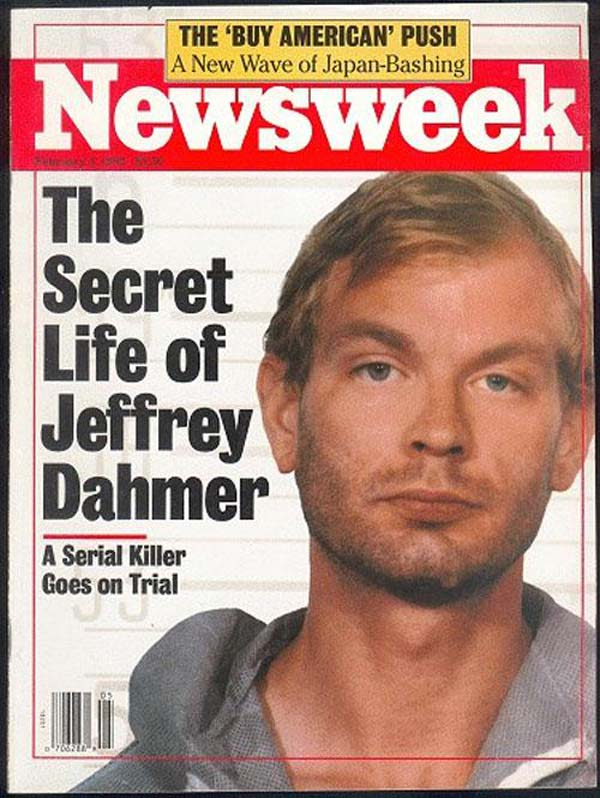 jeffery dahmer essay Introduction jeffrey dahmer was an american serial killer and sex offender, preying on both boys and men he picked up as hitch hikers or in bars beginning.