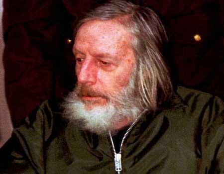 John Dupont Murder