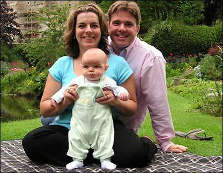 Neil Entwistle Family Photos Murderpedia The