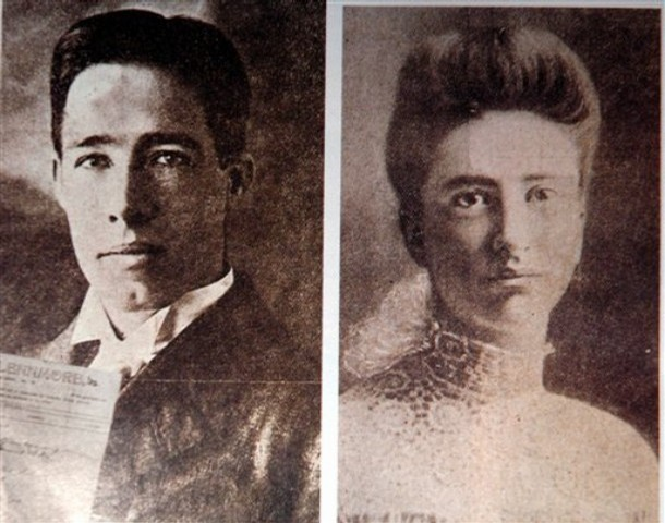 Image result for chester gillette and grace brown