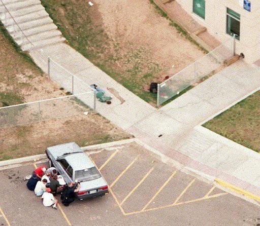 Colorado Shooting Evidence: Murderpedia, The Encyclopedia