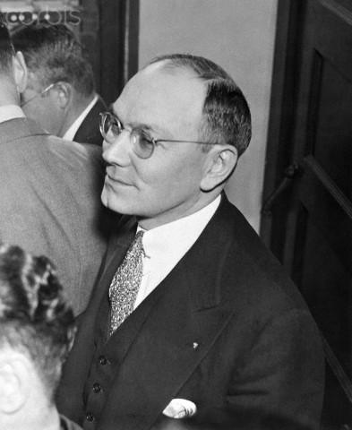 Frank H. Wilson Frank J Wilson of the