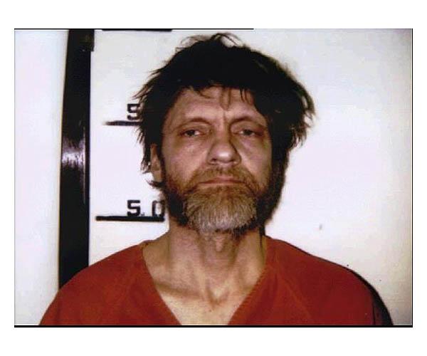 Theodore Kaczynski   Photos   Murderpedia, the ... Theodore Kaczynski