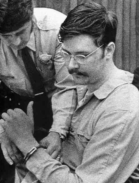 """account of the life and works of edmund kemper Edmund kemper iii samantha mcclure he was made fun of his whole life for being tall and awkward works cited blanco, juan ignacio """"edmund emil kemper iii."""