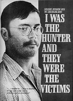 the murderous rampage of edmund kemper Documentary about edmund kemper, known as the `co-ed killer', who murdered his grandparents and his mother, as well as six college students.