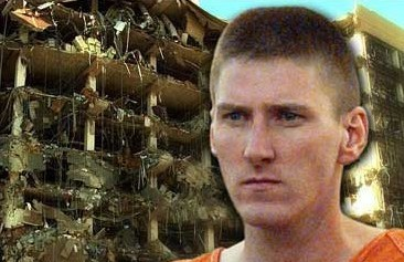 Timothy James McVeigh: The Oklahoma City Bomber Essay