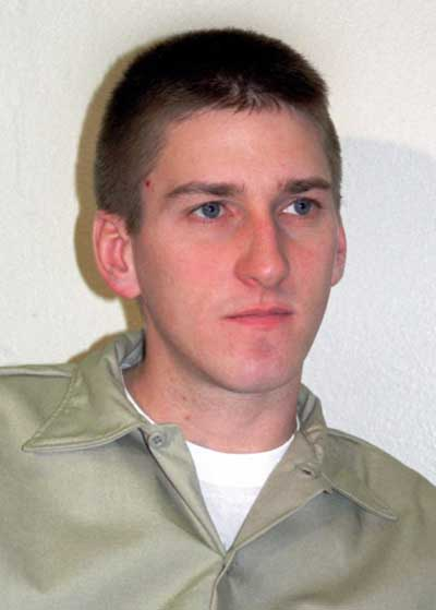 an introduction to the history of timothy mcveigh a gulf war veteran Timothy mcveigh with his grandfather ed mcveigh at high school graduation in 1986 the man convicted of the worst act of domestic terrorism in us history spent his early years in surroundings .