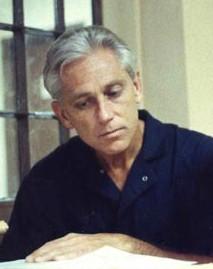 Dr. Jeffrey MacDonald, FCI Terminal Island, CA 1984.