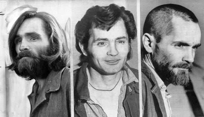 manson family thesis Manson family jails, courtrooms and prisons had been my life since i was twelve years old (emmons and manson, 21) these are the words of charles milles manson, a convicted serial killer who has never actually murdered a single person in his life.
