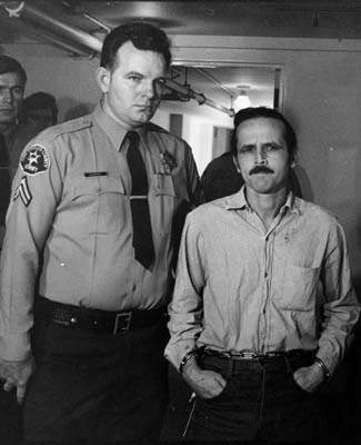 Charles Manson Family Members Arrested