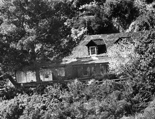 Sharon Tate House 1969 Related Keywords & Suggestions - Sharon Tate