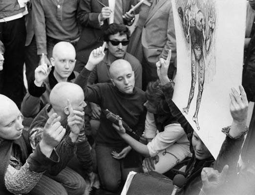 Charles Manson | Photos 7 | Murderpedia, the encyclopedia ...