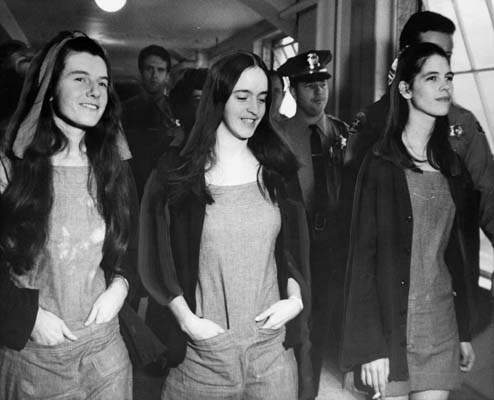 Charles Manson   Photos 9   Murderpedia, the encyclopedia ...