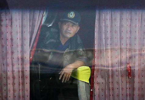 Rolando Mendoza Photos Murderpedia The Encyclopedia