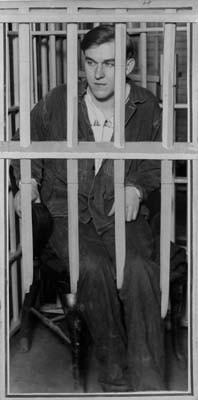gordon northcott serial killer