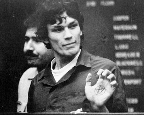Richard Ramirez | Photos 2 | Murderpedia, the encyclopedia ...