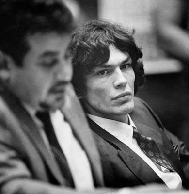 Richard Ramirez - R.R: Tribute To The Haters & MB