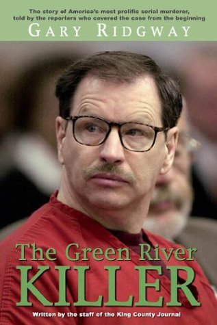 gary ridgway She had no way of knowing that the driver was gary ridgway, the green river  killer, one of the country's most prolific serial killers she didn't.
