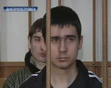 igor suprunyuck viktor sayenko alexander hanzha