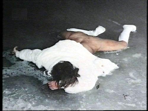 arthur shawcross crime scene