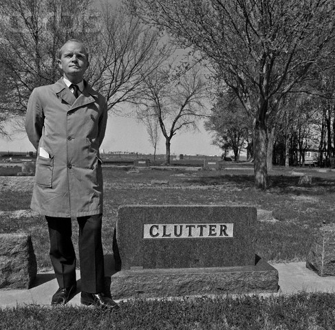 truman capote and perry Essay on a chilling perspective in truman capote's in cold blood 1256 words | 6 pages perspective in capote's in cold blood truman capote's in cold blood is the story of perry and dick and the night of november 15, 1959.