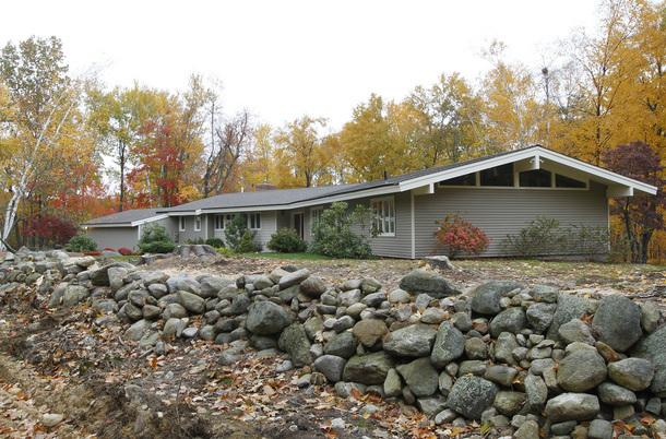 Mont Vernon New Hampshire Home Invasion