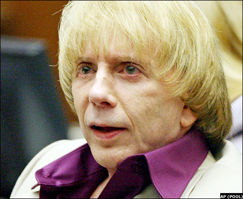 phil spector discogs