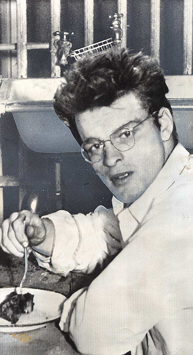 Charles Starkweather - Alchetron, The Free Social Encyclopedia
