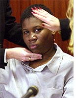 the conviction of 13 year old lionel tate The case of lionel tate in 2001, lionel tate, 14, was convicted of first-degree murder for brutally beating 6-year-old tiffany eunick in 1999.